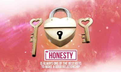 تفاوت Honesty و Honestly